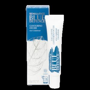 Blue Defence Emulsión Contorno de Ojos – 20 ml.