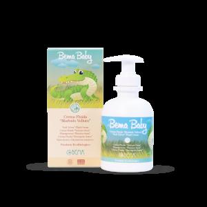 Bema Baby Soft Velvet Fluid Cream – 250 ml.
